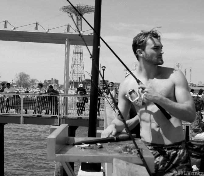 CI-Fishing