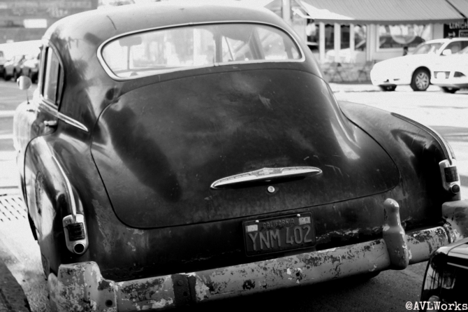 Forties_Relic