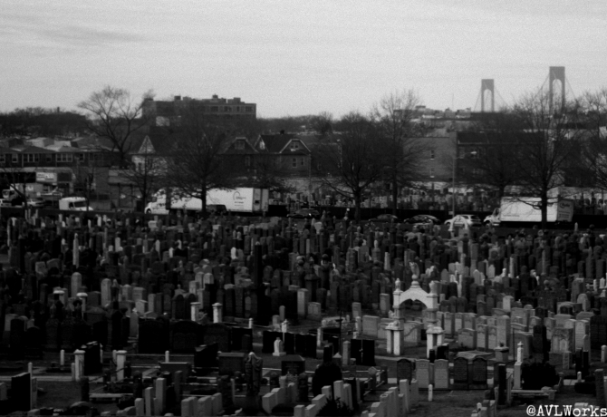 Washington_Cemetery