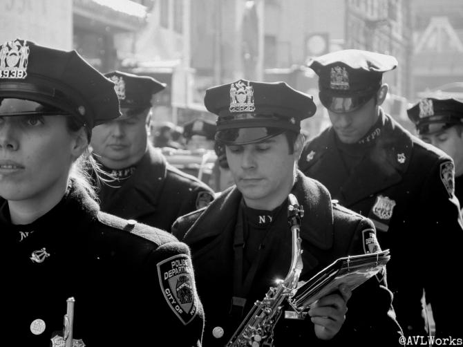 NYPD_Band
