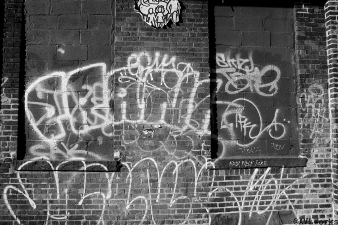 WB-Graffiti