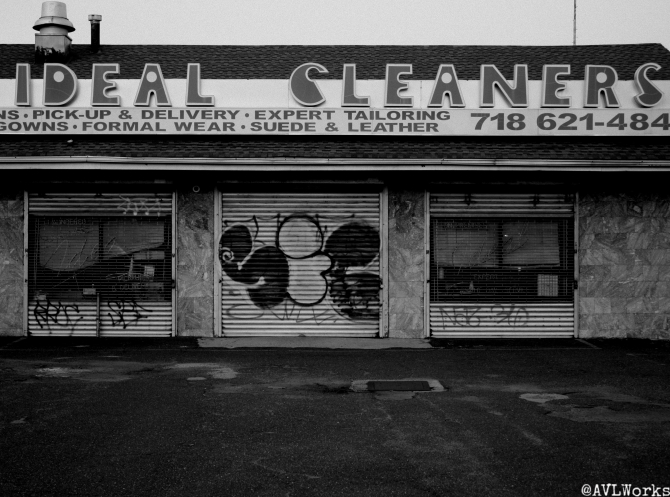 Ideal_Cleaners